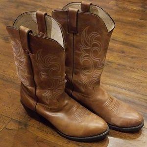 Men's Durango Cowboy Boots